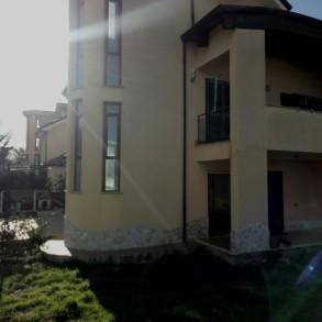 Giffoni Sei Casali Vendesi Villa Indipendente
